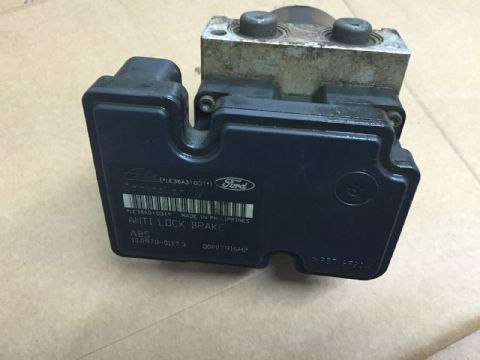 FORD FIESTA KA FOCUS ABS PUMP 10.0970-0117.3 4S61-2M110-CC 10.0207-0051.4 D461